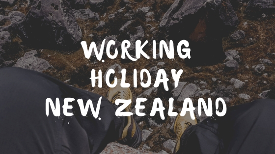 Working Holiday New Zealand guide
